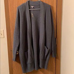Super soft aerie sweater